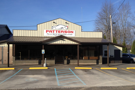 Patterson Auto Wrecking